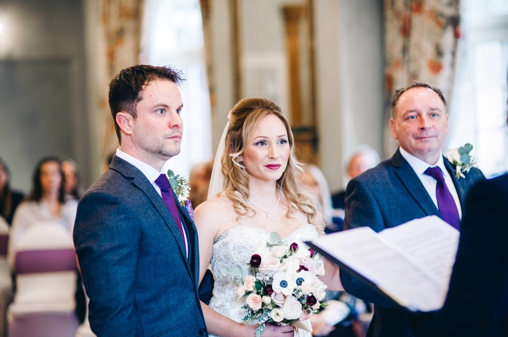 Charlton house, Somerset - wedding photography