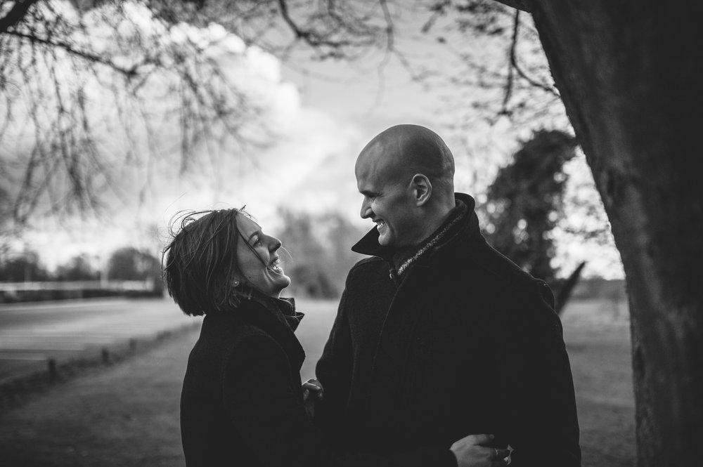 Pre wedding shoot - Wiltshire