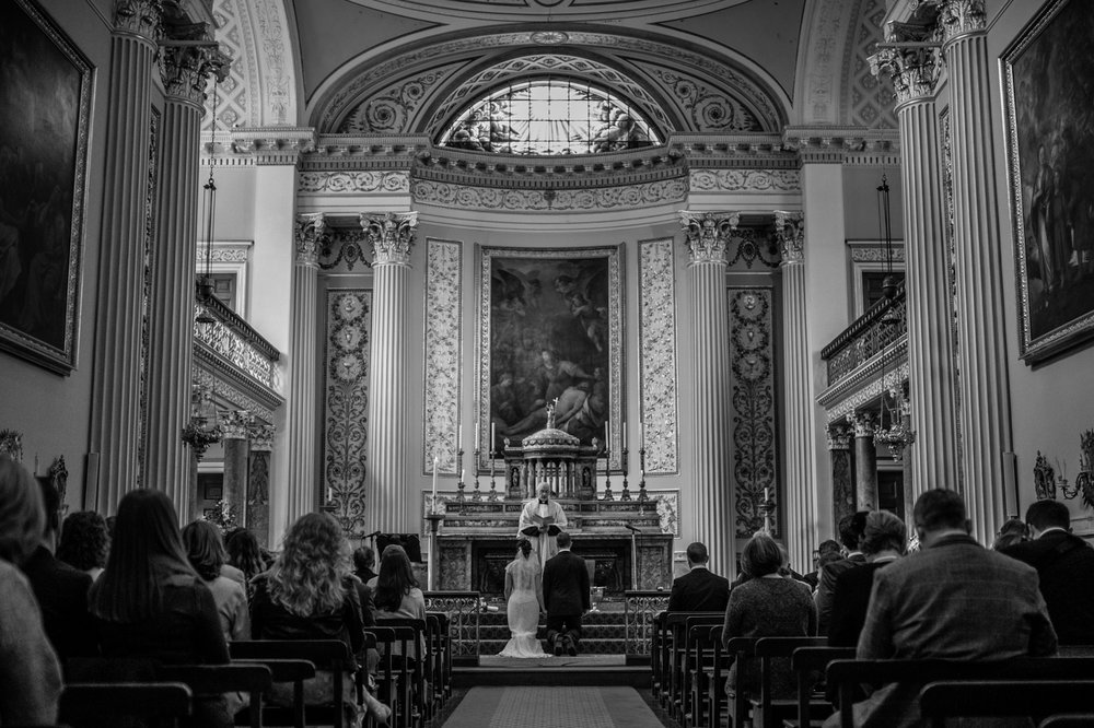 Mary and Ben - Old Wardour castle - Bowerchalke weddings (59 of 239).jpg