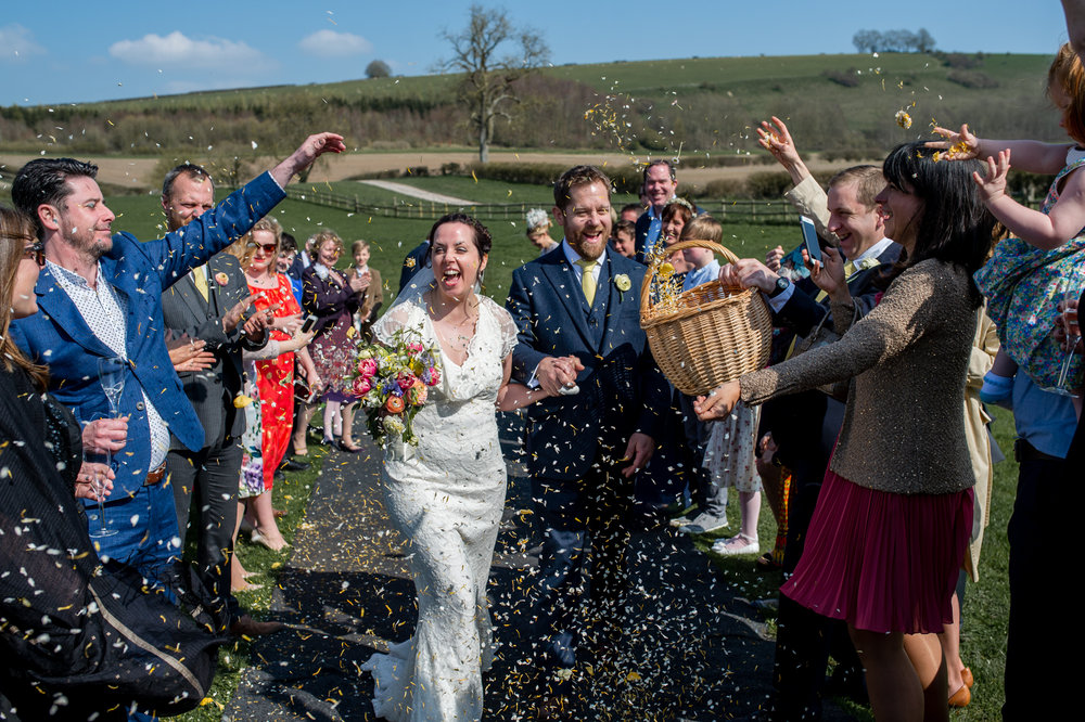 Mary and Ben - Old Wardour castle - Bowerchalke weddings (100 of 239).jpg