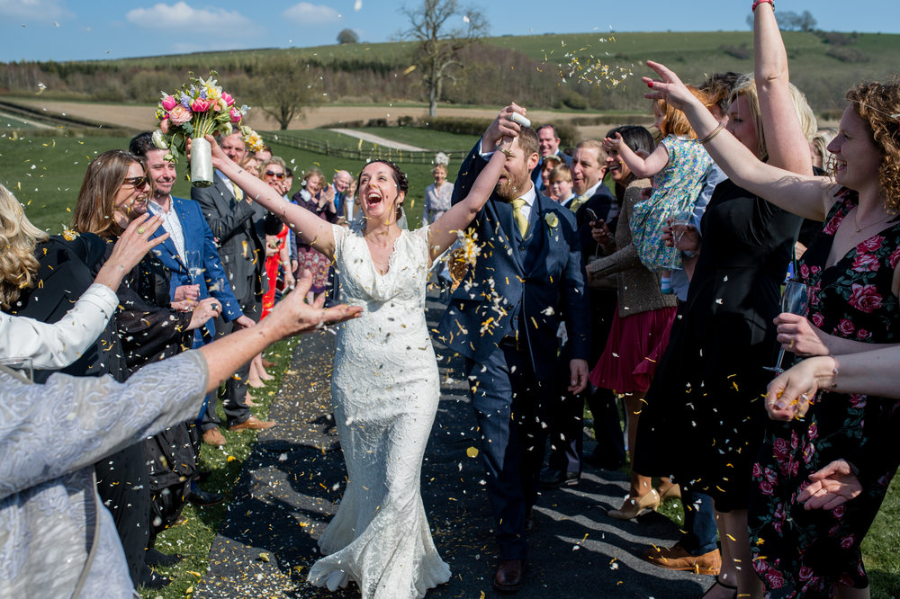 Mary and Ben - Old Wardour castle - Bowerchalke weddings (101 of 239).jpg