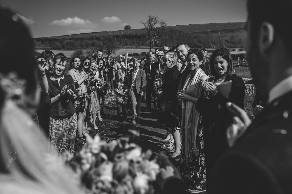 Mary and Ben - Old Wardour castle - Bowerchalke weddings (109 of 239).jpg