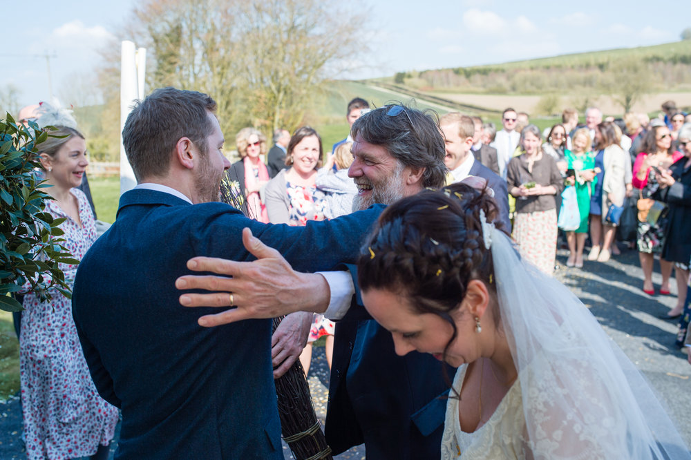 Mary and Ben - Old Wardour castle - Bowerchalke weddings (113 of 239).jpg