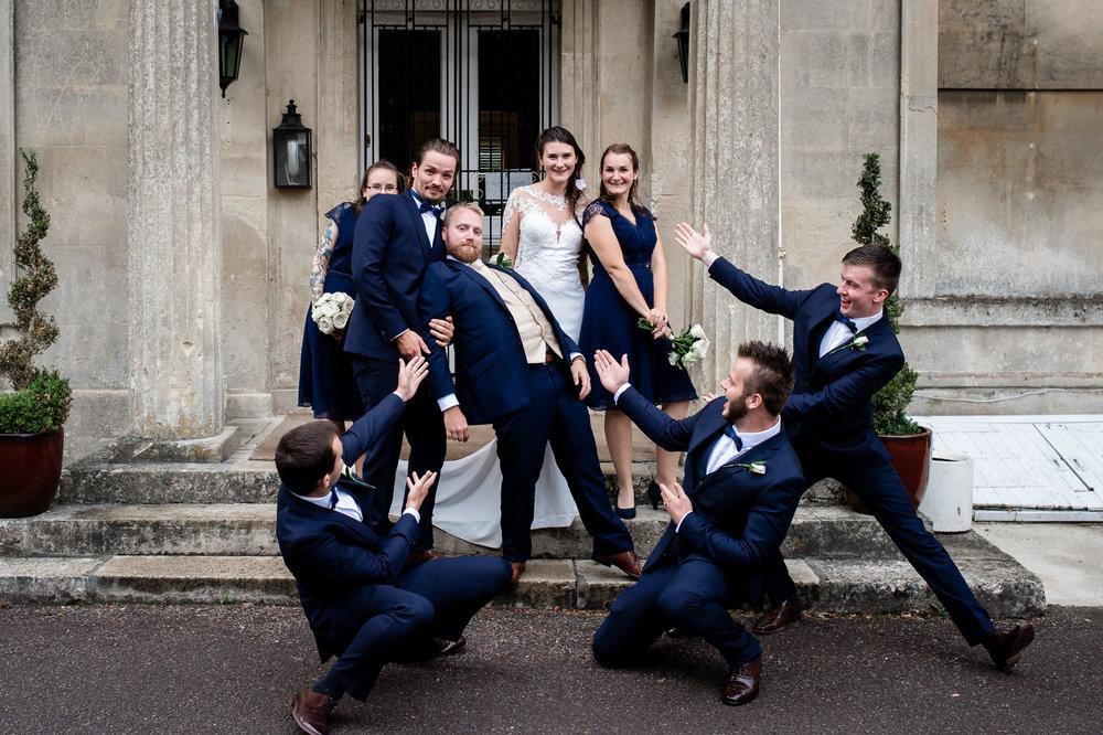 Chiseldon House Wedding Photography137.jpg