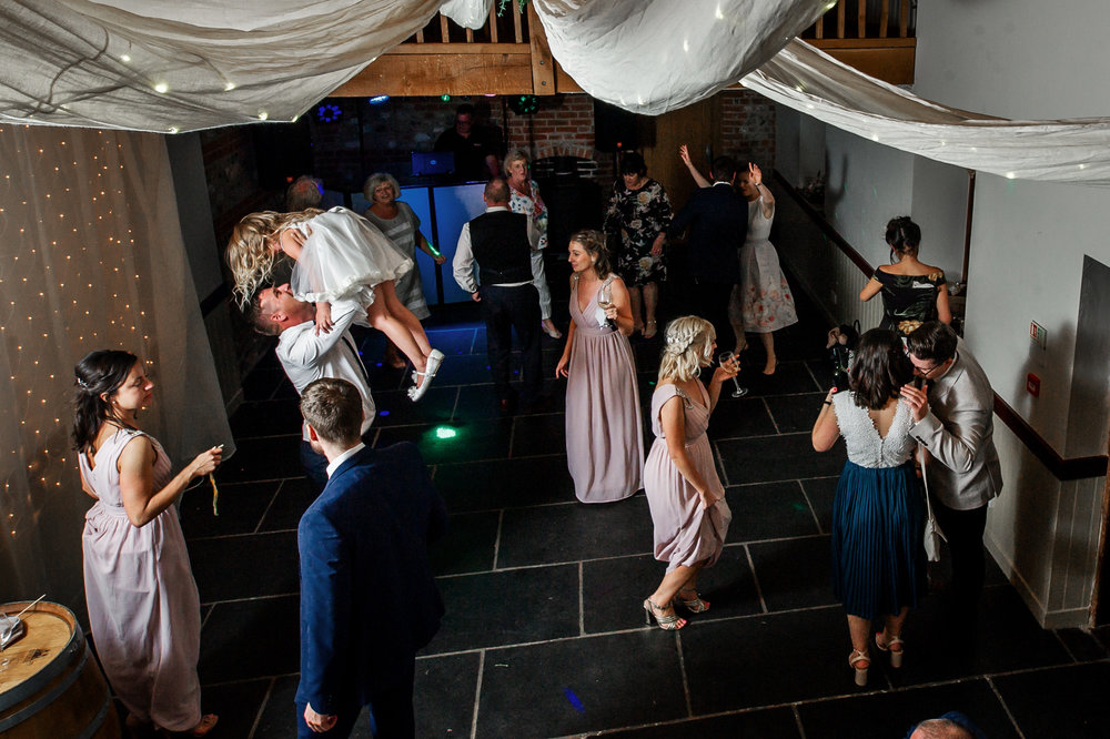 The Manor Barn Weddings - Winterborne Stoke (203 of 213).jpg