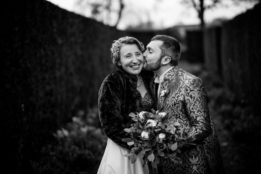 Guyers House wedding photography