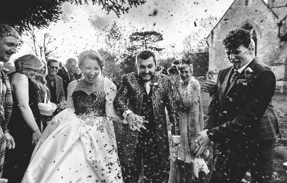Guyers House weddings