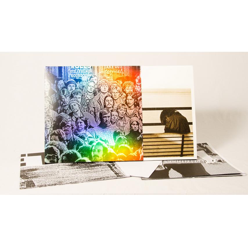 METZ II - Loser Edition Vinyl LP