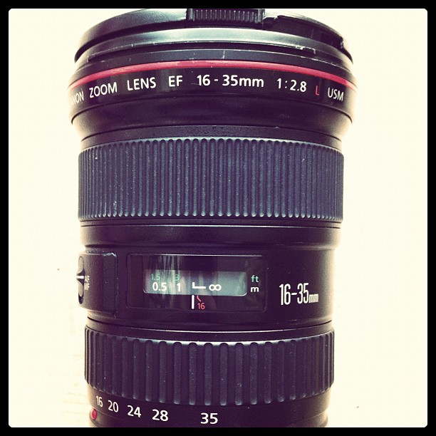 I'm selling this guy (getting the 21mm 2.8 Zeiss) anyone interested in buying? (Taken with instagram)