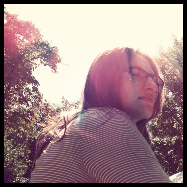 #loveface (Taken with instagram)