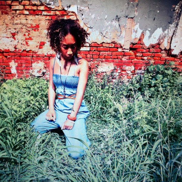 From yesterday's #shoot with #lodge #Philly (Taken with instagram)