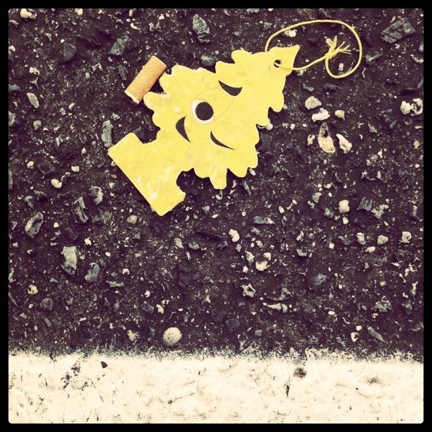 #parkinglotfinds (Taken with instagram)