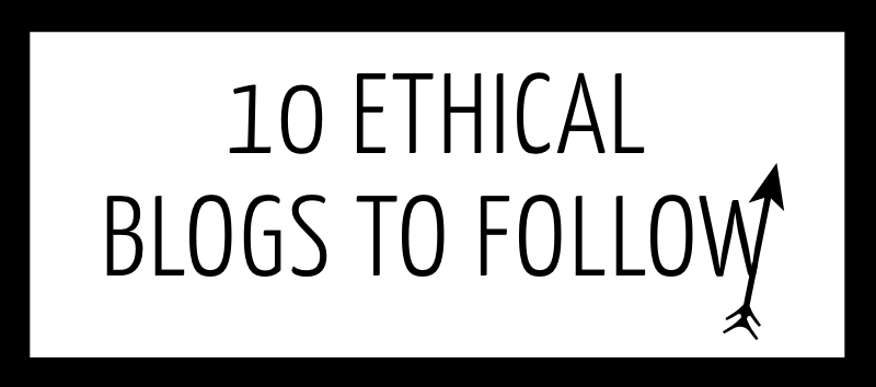 10 Ethical Blogs to Follow via The Note Passer