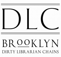 Dirty Librarian Chains Ethical Jewelry