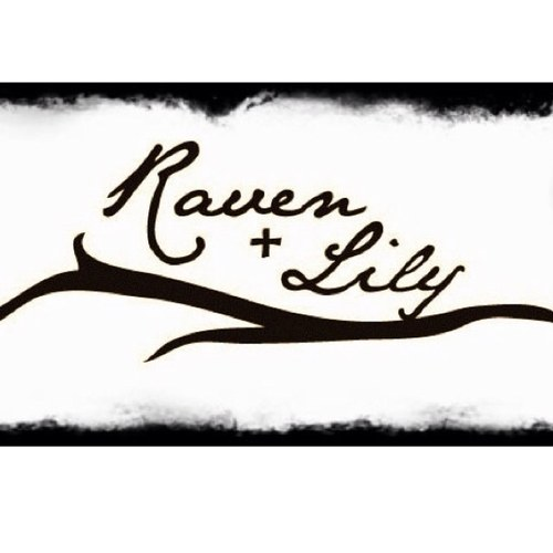Raven and Lily Ethical Fashion