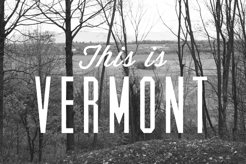 A Trip to Vermont via The Note passer