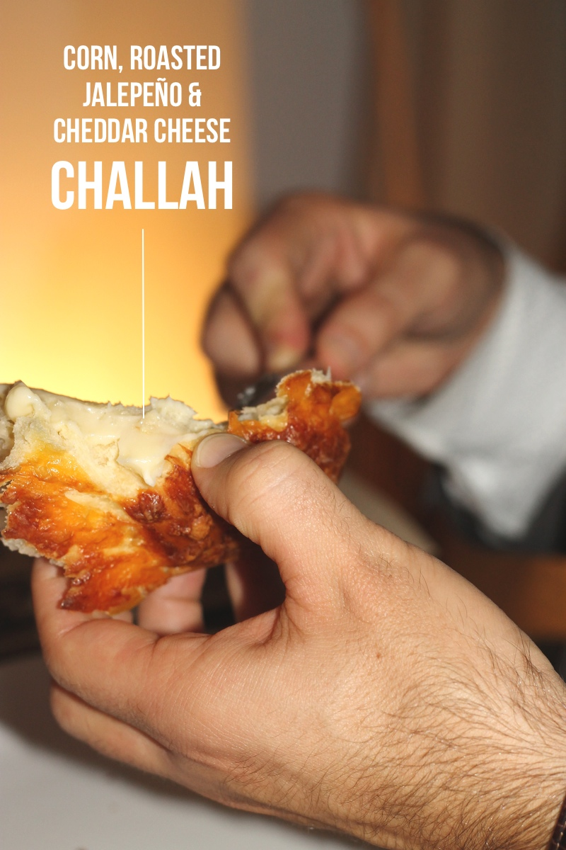 A Non-Jew's Guide to Pop-Up Shabbat via The Note Passer
