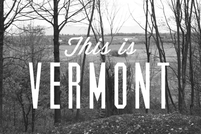 A trip to Vermont