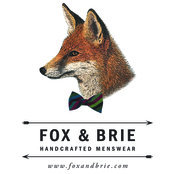 Fox and Brie ethical mens fashion