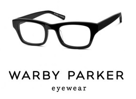 Warby Parker Ethical Eyewear