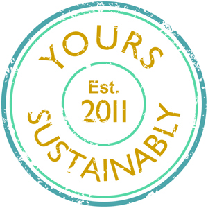 Yours Sustainably Ethical Home Shop