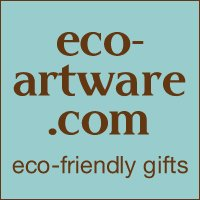 eco-artware.com ethical home shop