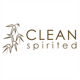 Clean Spirited Home Decor