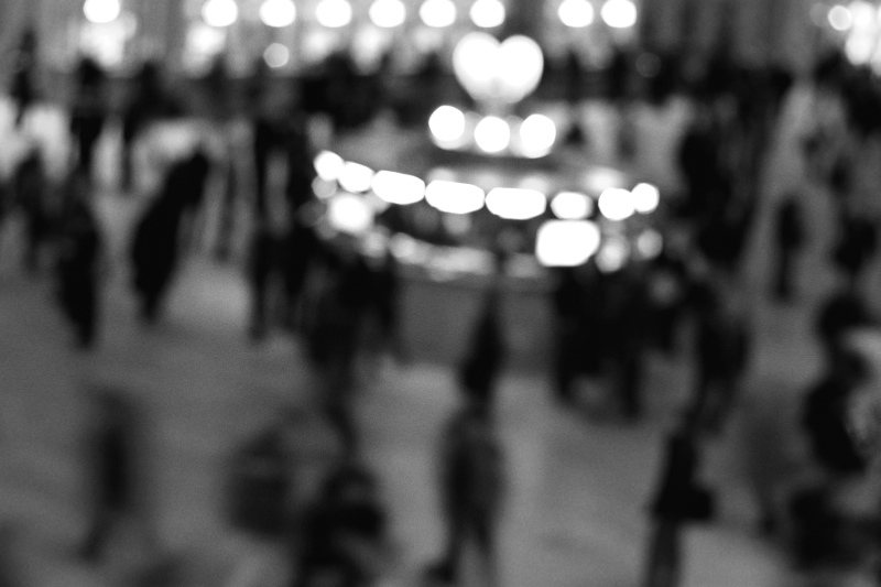 Photo Club: Grand Central | thenotepasser.com