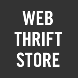 Web Thrift Store