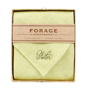 Forage Father Handkerchief
