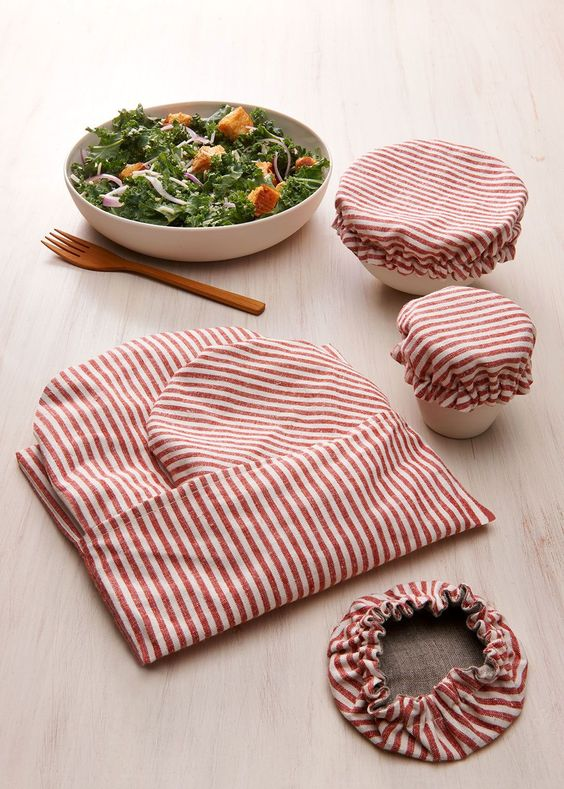 cloth bowl covers