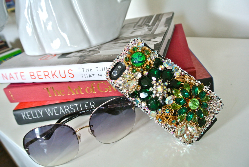 Kristina-swarvski-encrusted-iPhone-cover-4.9.13.JPG