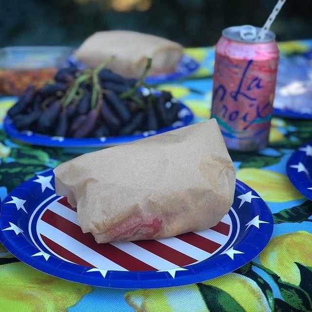summer picnic ☀️