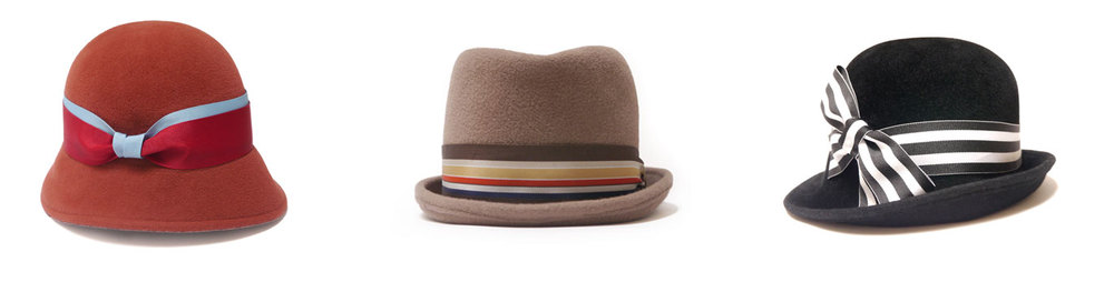 Una Hats