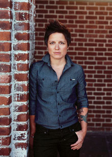 Drummer Allison Miller