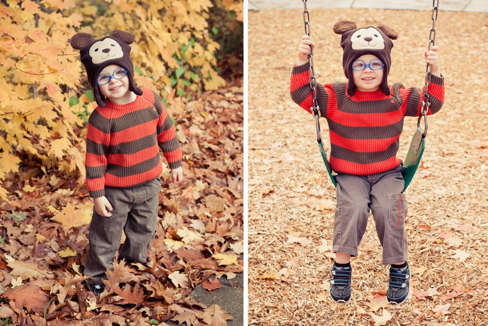 Winston Salem child family photographer