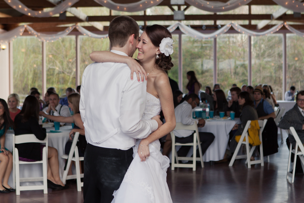Pilot Mountain wedding photographer