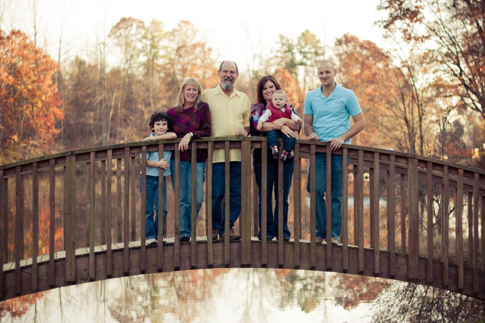 Mocksville family child photographer