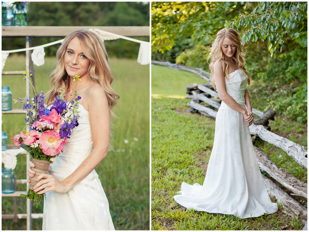 lexington bridal photographer