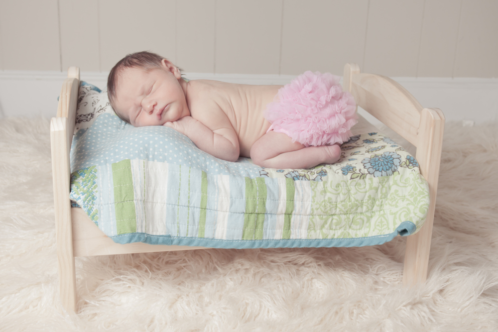 triad baby photographer
