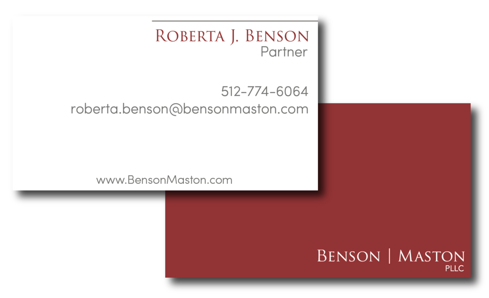 Benson Maston PLLC