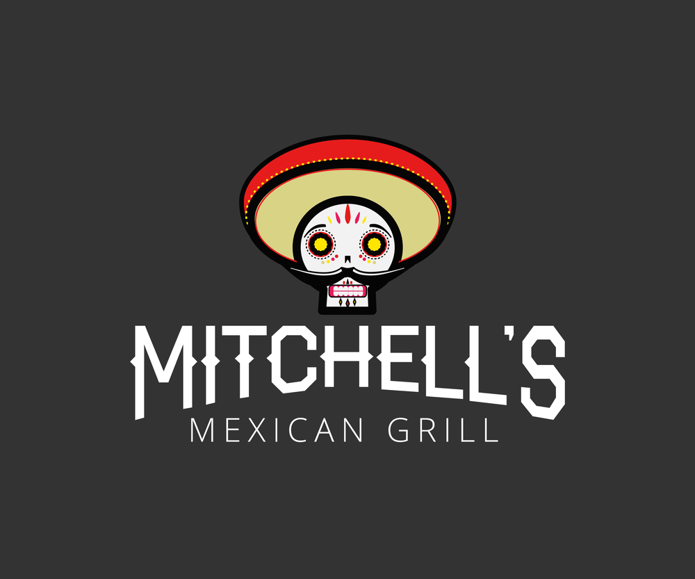 Mitchell's Mexican Grill   A Mexican restaurant dedicated to offering fresh ingredients and an exciting menu.