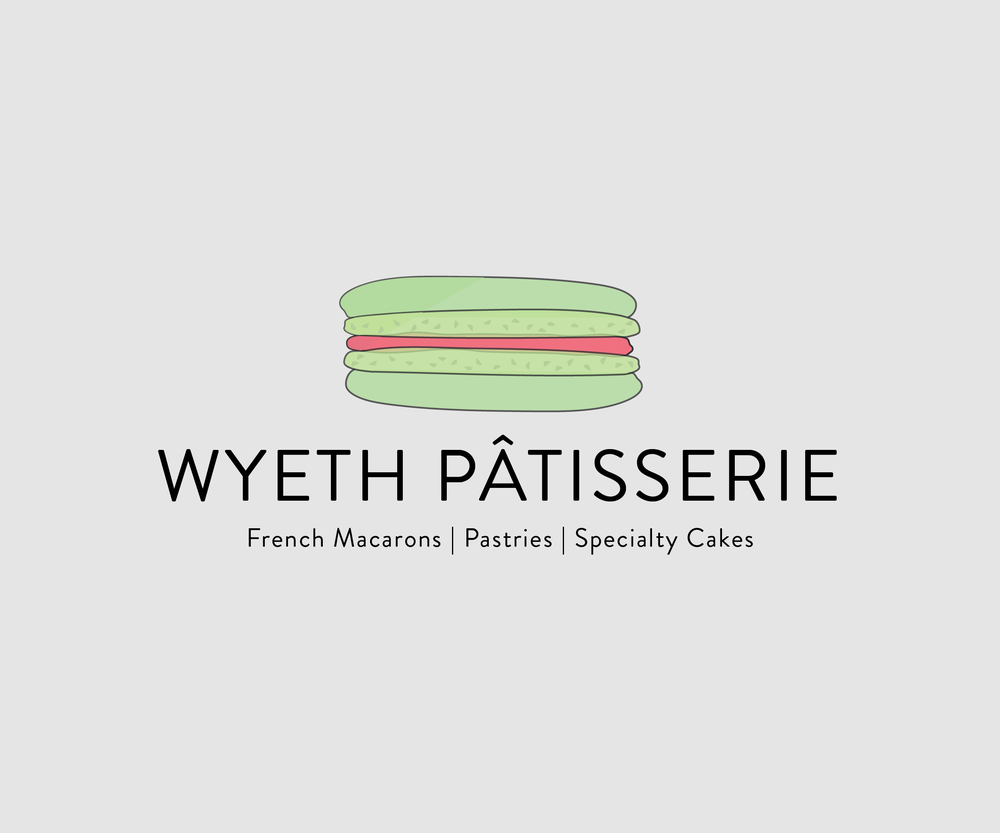 Wyeth Pâtisserie    An Austin pâtisserie specializing in traditional French macarons.