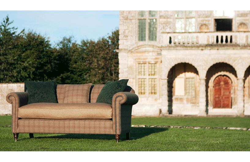 Sofa - Teasel England