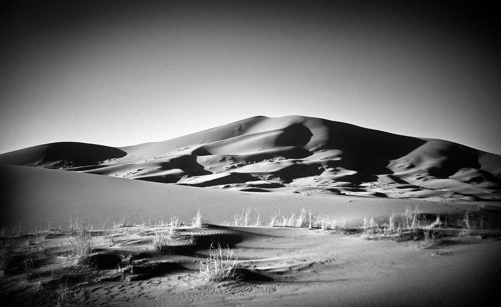Erg Chebbi, Southern Morocco