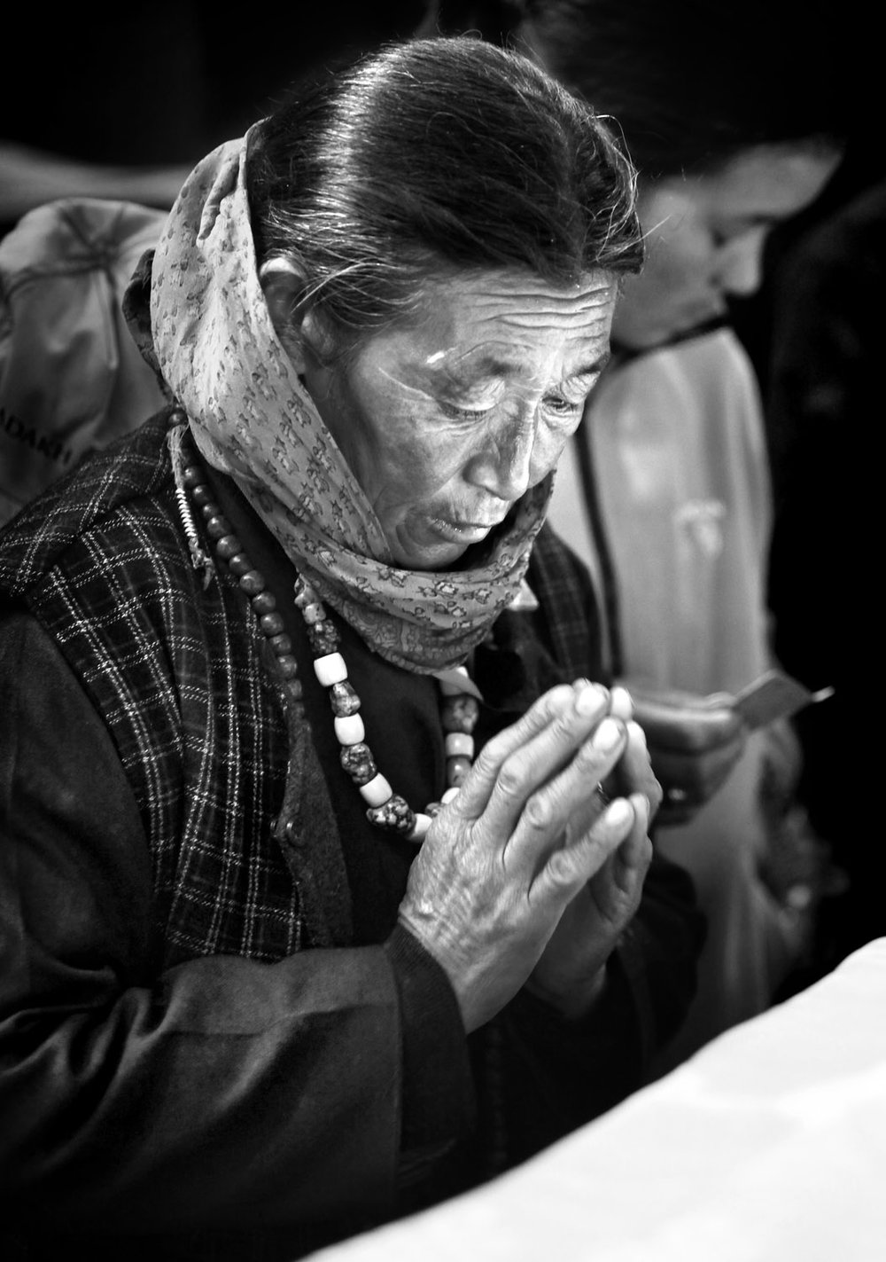 Ladakhi Man in Prayer.jpg