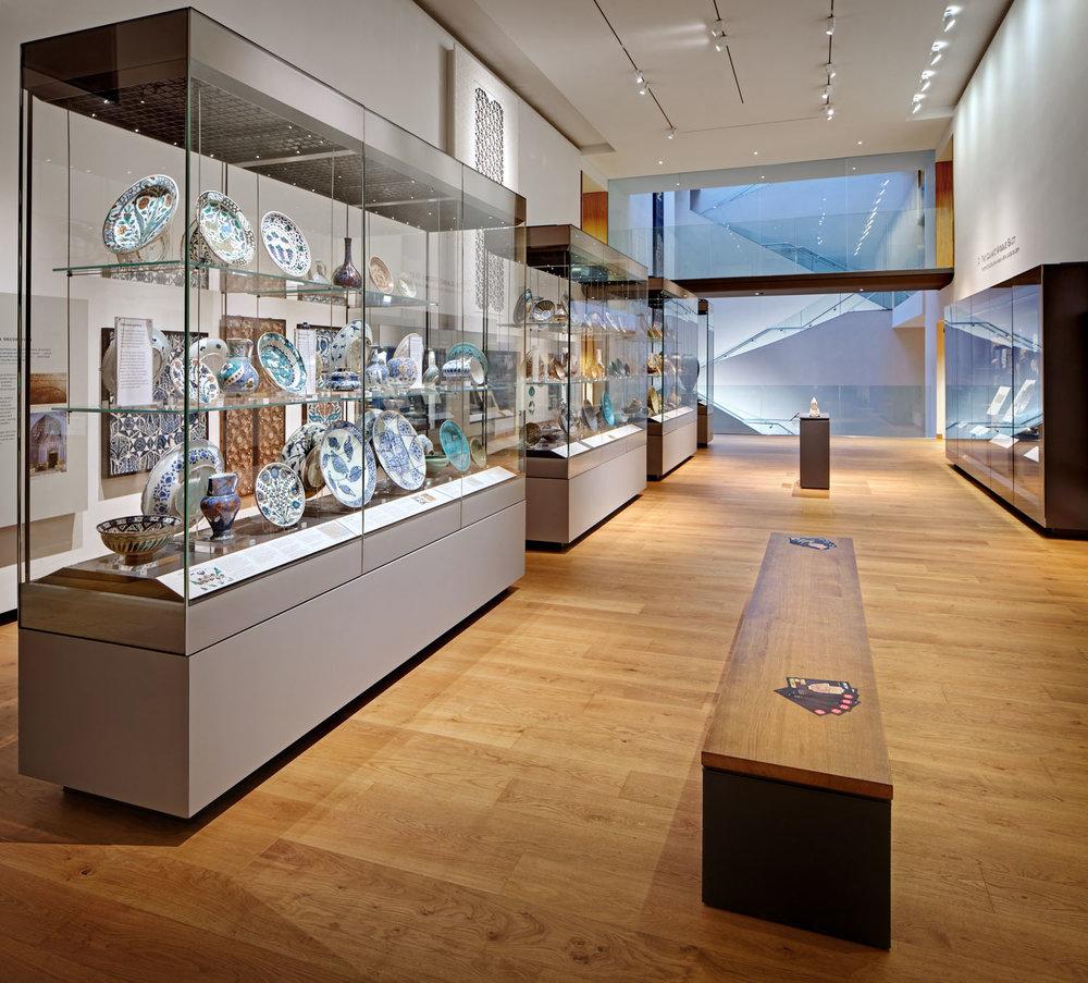 Ashmolean Museum, Oxford, UK