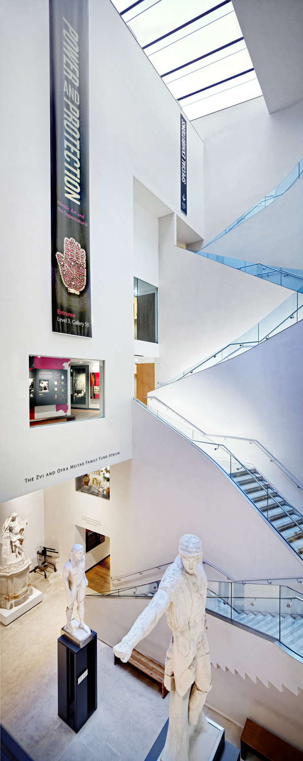 Ashmolean Museum, Oxford, UK