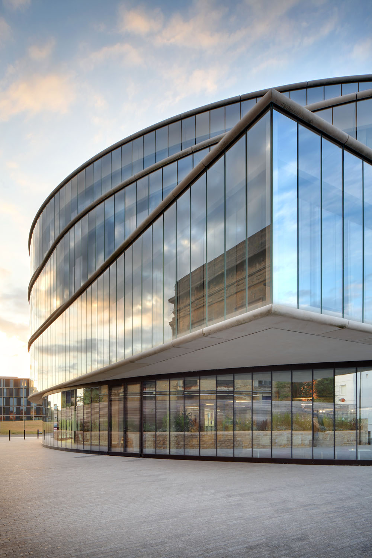 Blavatnik School of Government, Oxford, UK
