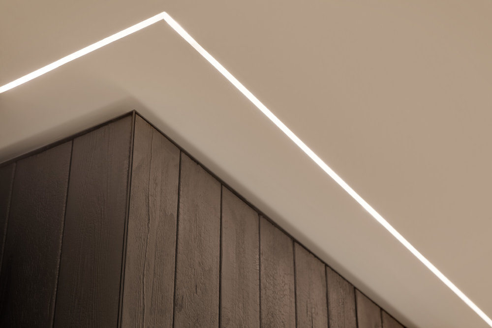 33, Gutter Lane, London - Lighting Design - Hoare Lea Lighting